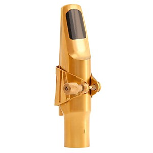 Lebayle Metal Studio Chamber Tenor Saxophone Mouthpiece 8 Facing