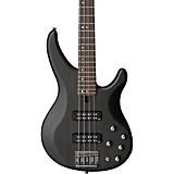 Natural Mahogany Taurus T24 NeckThru Electric Bass Guitar WWBW