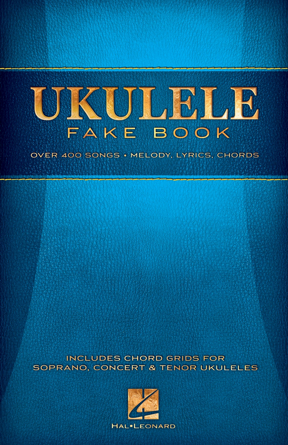 Hal leonard ukulele fake book 1476812934 ebay image is loading hal leonard ukulele fake book hexwebz Images