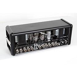 Hughes & Kettner GrandMeister 36W Tube Guitar Head Black 190839775283 (J03983N001027 J03983N.001.027) photo