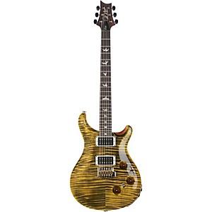 PRS P24 Tremolo 10 Top Electric Guitar Obsidian
