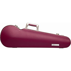 Bam ET2200XL L'Etoile Contoured Hightech Adjustable Viola Case Violet