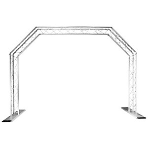 TRUSST Arch Truss Kit