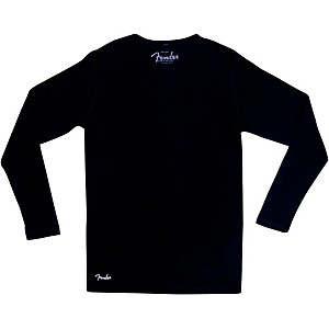 Fender Long Sleeve Thermal Navy XX-Large