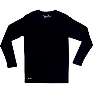Fender Long Sleeve Thermal Navy Extra-Large