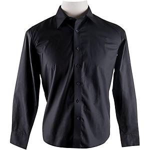 Fender Long Sleeve Shirt Black XX-Large