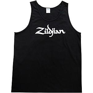 Zildjian Classic Tank Top Black X Large
