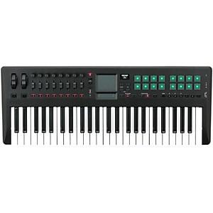 Korg Triton Taktile 49-Key Keyboard/Synth Controller with Triton Engine