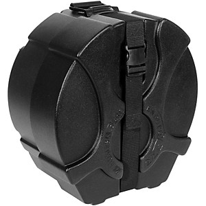 Humes & Berg Enduro Pro Snare Drum Case With Foam Black 14 x 8 in.