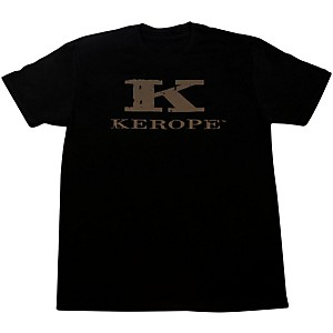 Zildjian Kerope T-Shirt Black Medium