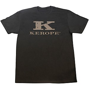 Zildjian Kerope T-Shirt Dark Gray Small