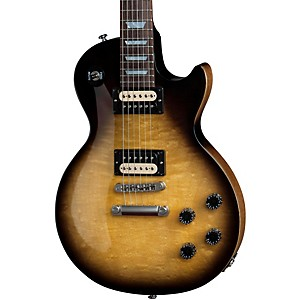 Gibson 2015 LPM Electric Guitar Vintage Sunburst