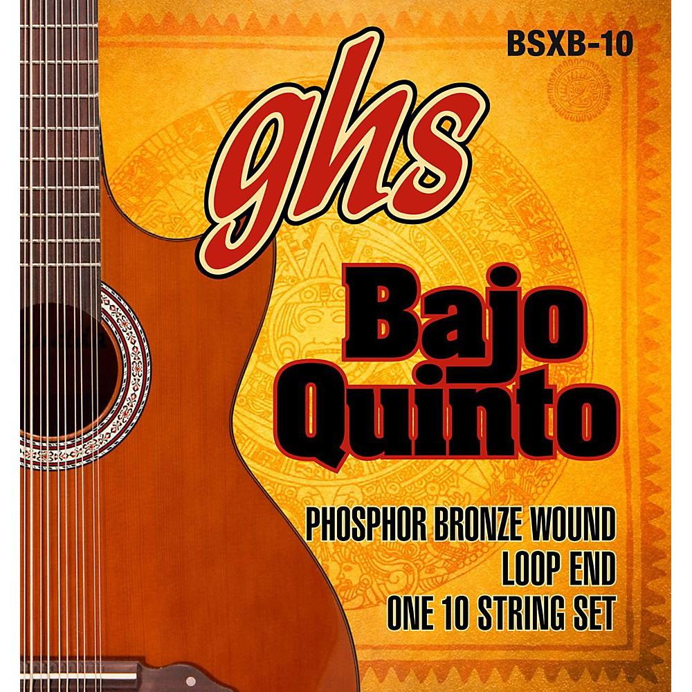 bajo sexto strings ghs in Albuquerque