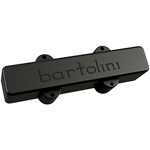 Bartolini 5-String Bass J Bass HB Long Neck Pickup