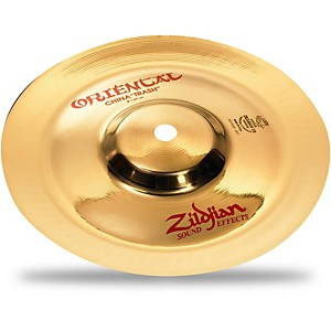 Zildjian FX Oriental China Trash Splash Cymbal 8 in.