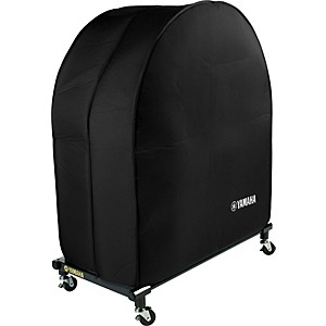 Yamaha Virtuoso Concert Bass Drum Cover 36x22 Inch