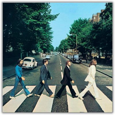 Universal Music Group The Beatles Abbey Road Vinyl Lp
