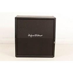 Hughes & Kettner Triamp Mark III 4x12 Guitar Speaker Cabinet Regular 19083922997 (J20740N001 J20740N.001) photo