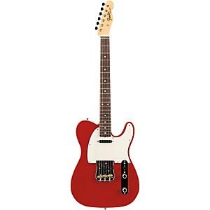 Fender Custom Shop Postmodern Telecaster NOS Electric Guitar Dakota Red Rosewood