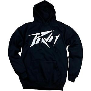 Peavey Logo Hoodie Black Large