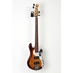 Fender American Elite Dimension Bass V HH, Rosewood, Electric Bass Guitar Violin -  USED005002 0193000733