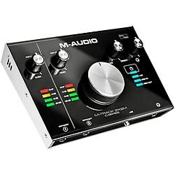 M-Audio M-Track C-Series 2x2M USB/MIDI Interface -  J33608