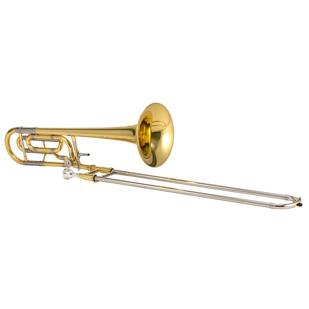 Details about Jupiter JTB1100F Performance Series F-Attachment Trombone  Lacquer