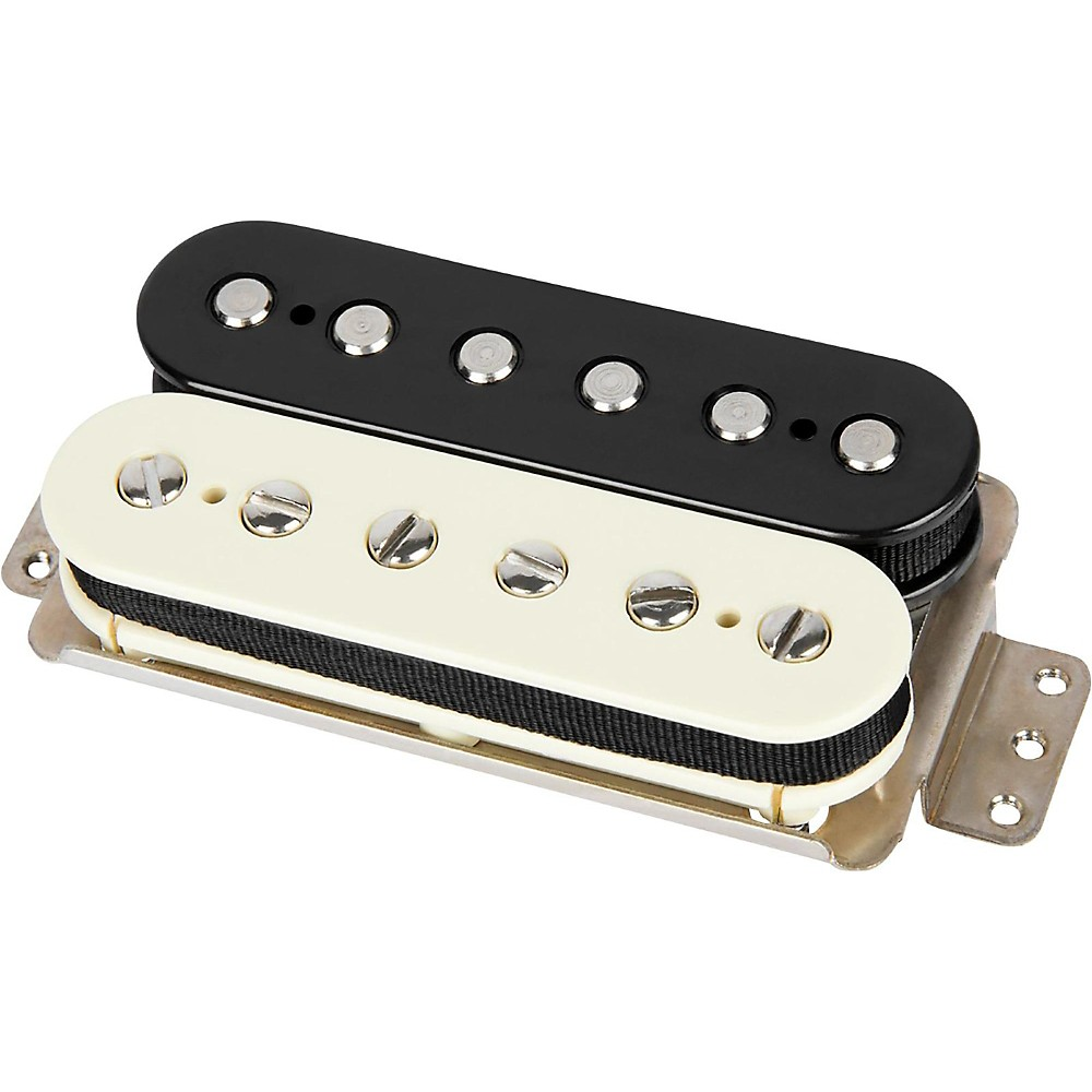Genuine New Fender ShawBucker 2 Humbucker Guitar Pickup ZEBRA Bridge or Neck