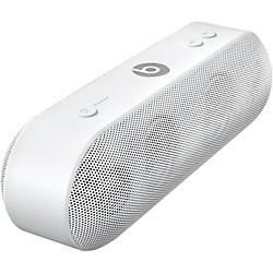 Beats By Dre Pill + Bluetooth Speaker White