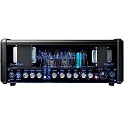 Hughes & Kettner GM40DH GrandMeister Deluxe 40 40W Guitar Amplifier Head (J49370L) photo