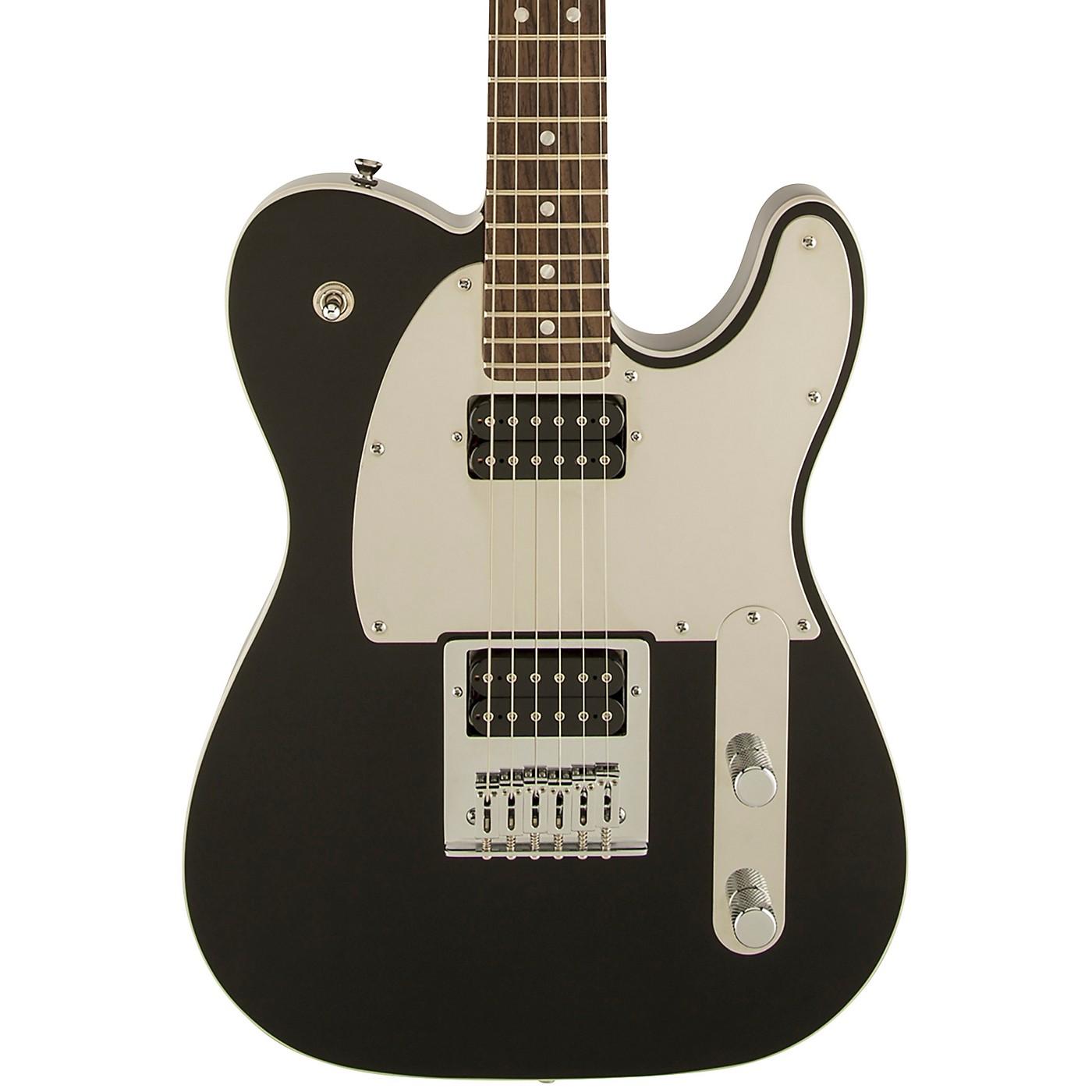 Squier J5 Telecaster Electric Guitar thumbnail