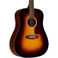 Guild D-40 Traditional Acoustic Guitar Antique Burst