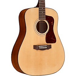 Guild D-40 Traditional Acoustic Guitar Natural