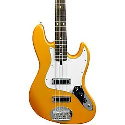 Lakland Skyline J-Sonic Rosewood Fingerboard 4-String Electric Bass Guitar Shore -  J57023M.001.003