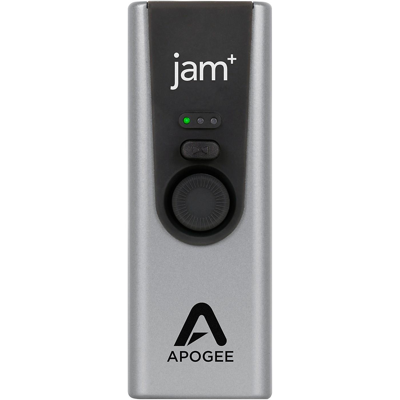 Apogee JAM PLUS thumbnail