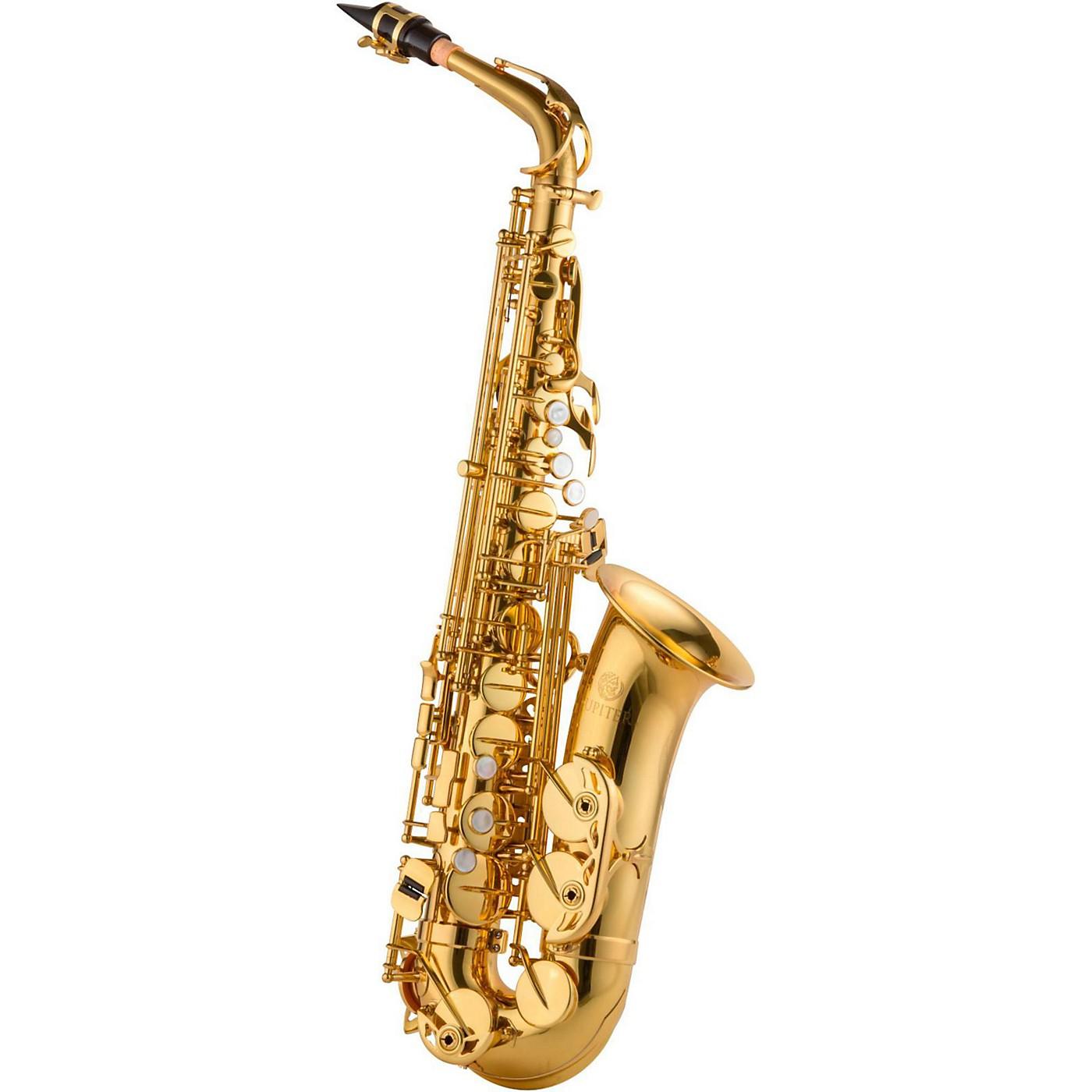 Jupiter JAS1100 Alto Saxophone thumbnail