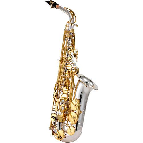 Jupiter JAS1100SG Alto Saxophone thumbnail