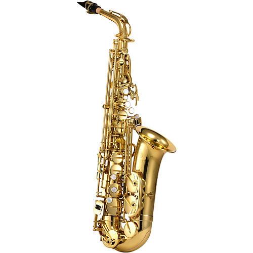 Jupiter JAS700 Student Eb Alto Saxophone thumbnail