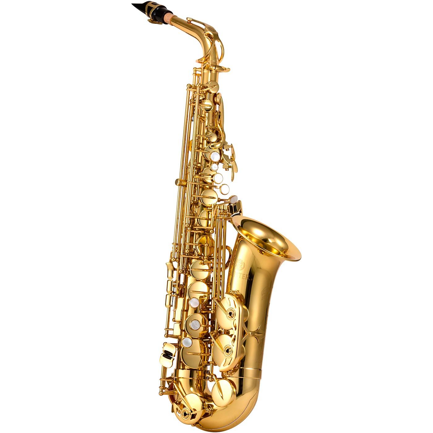Jupiter JAS700A Student Eb Alto Saxophone thumbnail