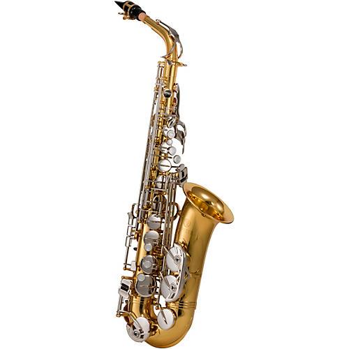 Jupiter JAS710GNA Student Eb Alto Saxophone thumbnail