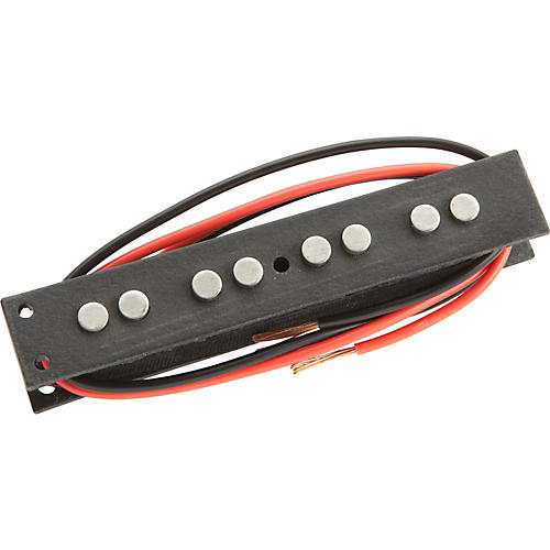 Bill Lawrence JB1 Jazz Bass Neck Position Pickup thumbnail