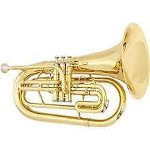 Jupiter JBR1100M Quantum Series Bb Marching Baritone