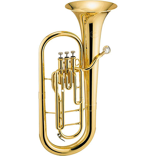 Jupiter JBR700 Standard Series Bb Baritone Horn thumbnail