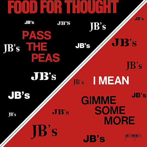 Alliance JBS - Food For Thought thumbnail