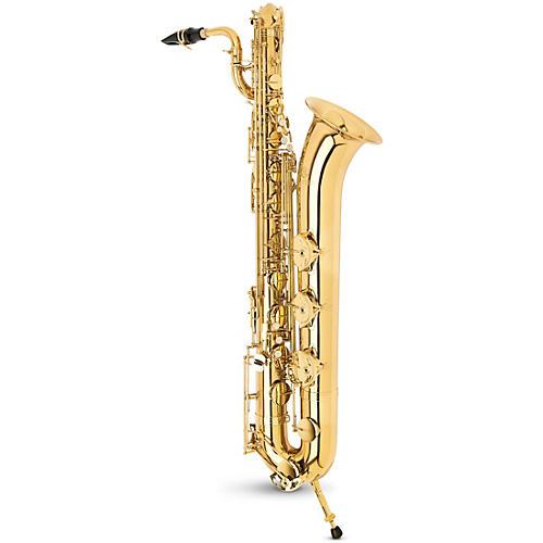 Jupiter JBS1000 Deluxe Baritone Saxophone thumbnail