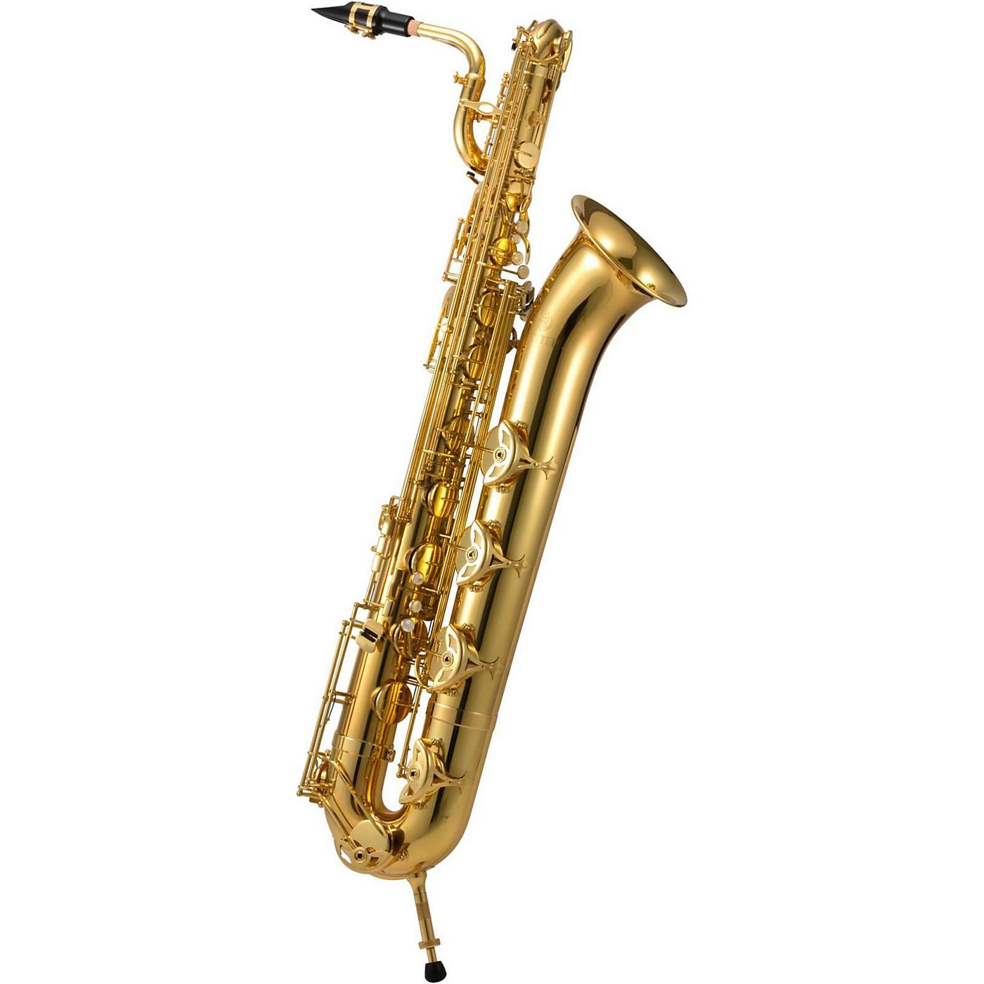 Jupiter JBS1100 Performance Level Eb Baritone Saxophone thumbnail