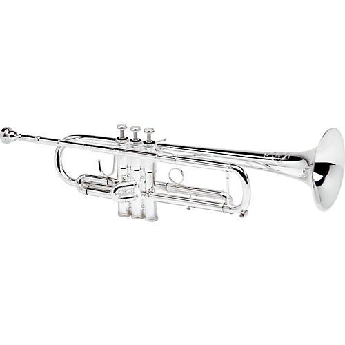 B&S JBX-GL Challenger II Bb Trumpet-thumbnail