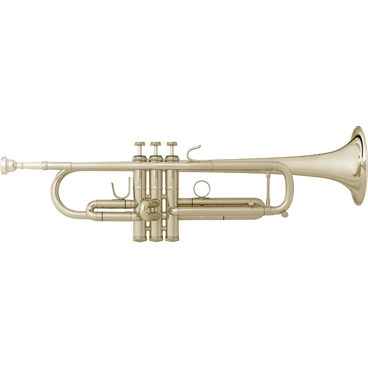 B&S JBX-GL Challenger II Bb Trumpet thumbnail
