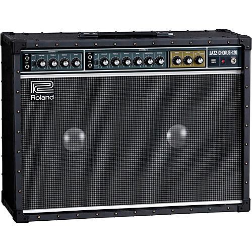 Roland JC-120 Jazz Chorus Amp thumbnail