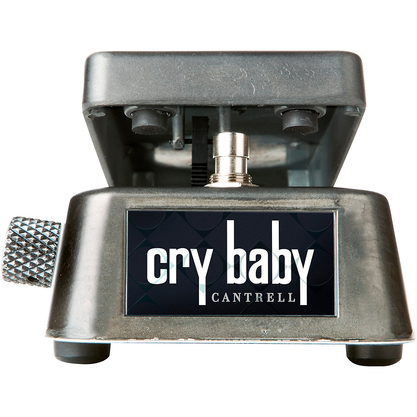 Dunlop JC95B Limited-Edition Jerry Cantrell Signature Wah Effects Pedal thumbnail